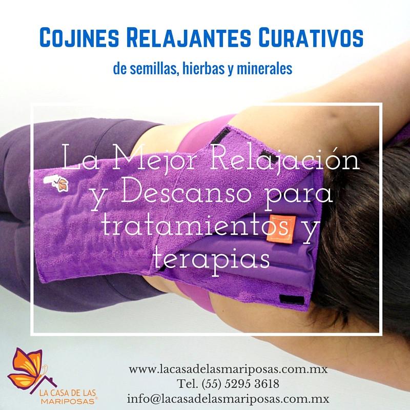Cojines para Profesionales (Spas, Terapeutas, Clínicas...)