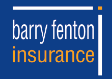 Barry Fenton Logo