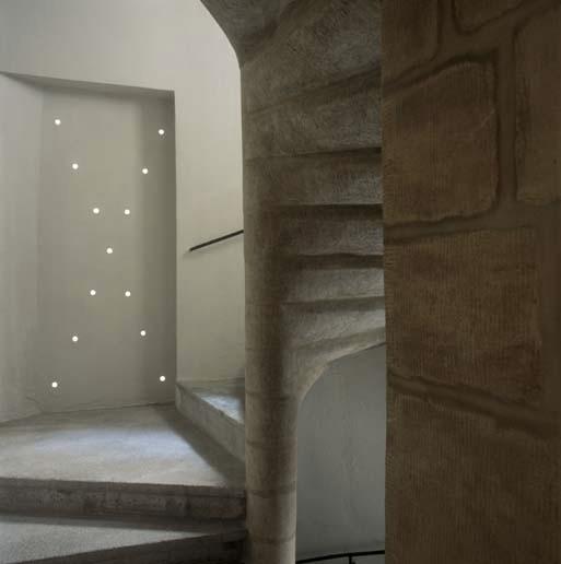 cage escaliers