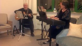 Konzert in Köln-Pesch / Praxis für Lebensgestaltung