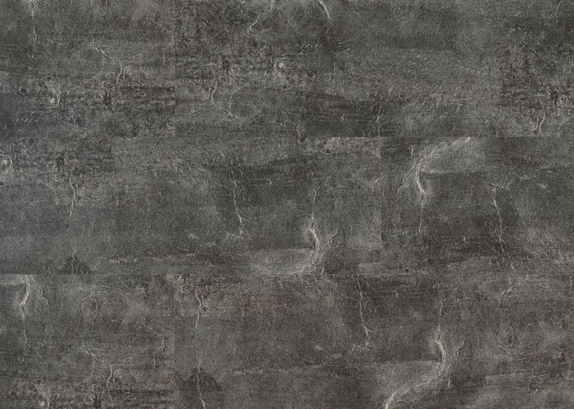 Naturboden Printkork Schiefer Rio Negro