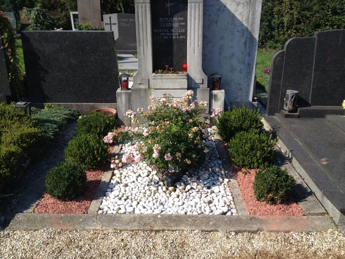 Cemwood GaLa Deko Stixx für Grabgestaltung