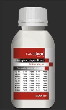 Panespol Farbpigmente PG-