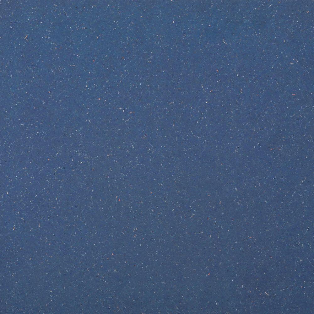 INNOVUS MDF Colour durchgefärbt Royal (Blau) FF