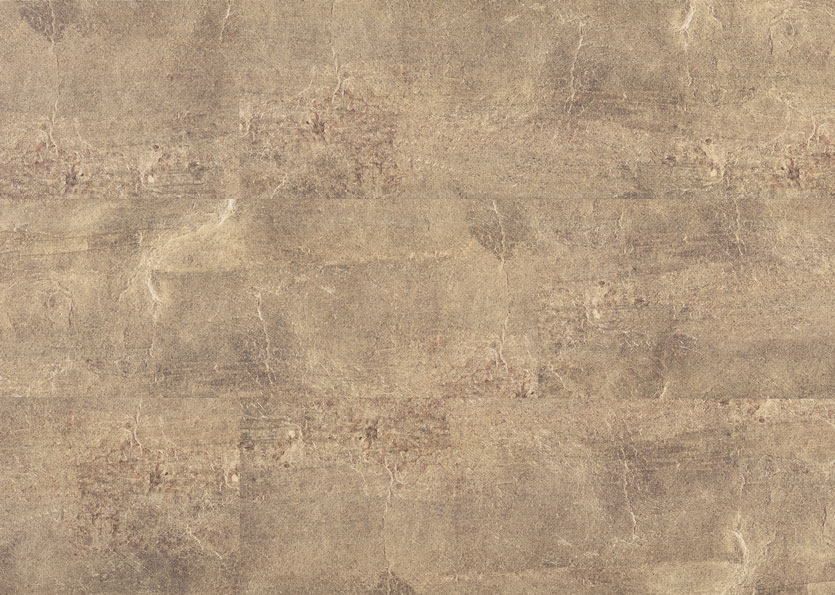 Naturboden Printkork Schiefer Sahara