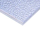 Stucco Aluminium erhältlich in 4 mm, 7 mm , 10 mm