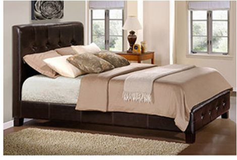 Modelo de camas de madera matrimoniales imagui for Modelos de camas matrimoniales modernas