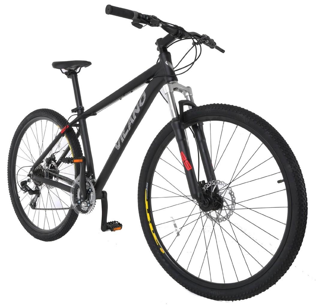 Bicicleta Montaña Hombre Vilano Blackjack 2.0 Rueda 29 pulgadas ...