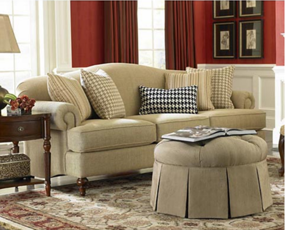 Sofa bassett jefferson tela 3906 62 buditasan shop si for Sofas modulares de tela