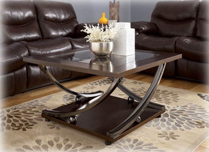 Mesa de centro rollins center coffee table contemporaneo Mesas para salas modernas