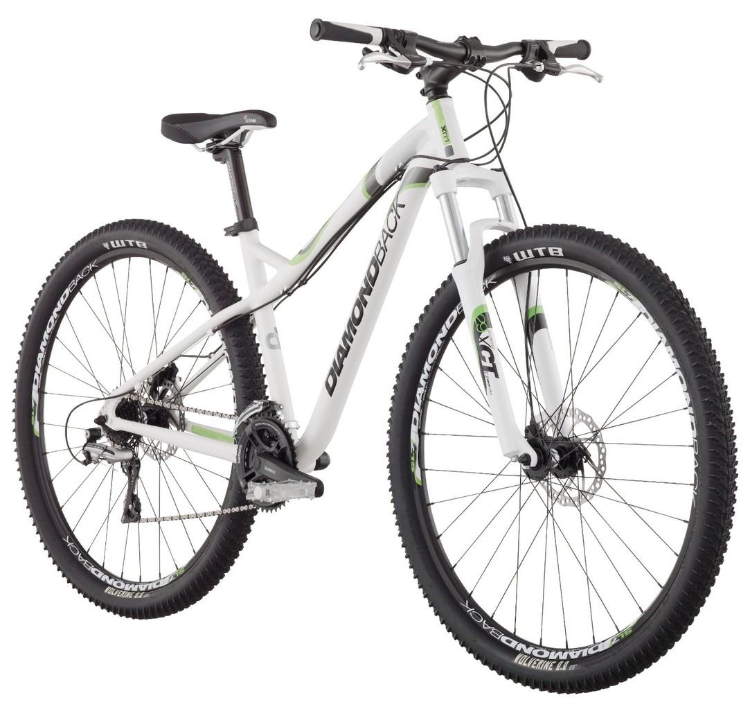 Bicicleta de Montaña Mujer Diamondback 2013 Lux Sport 29 modelo ...