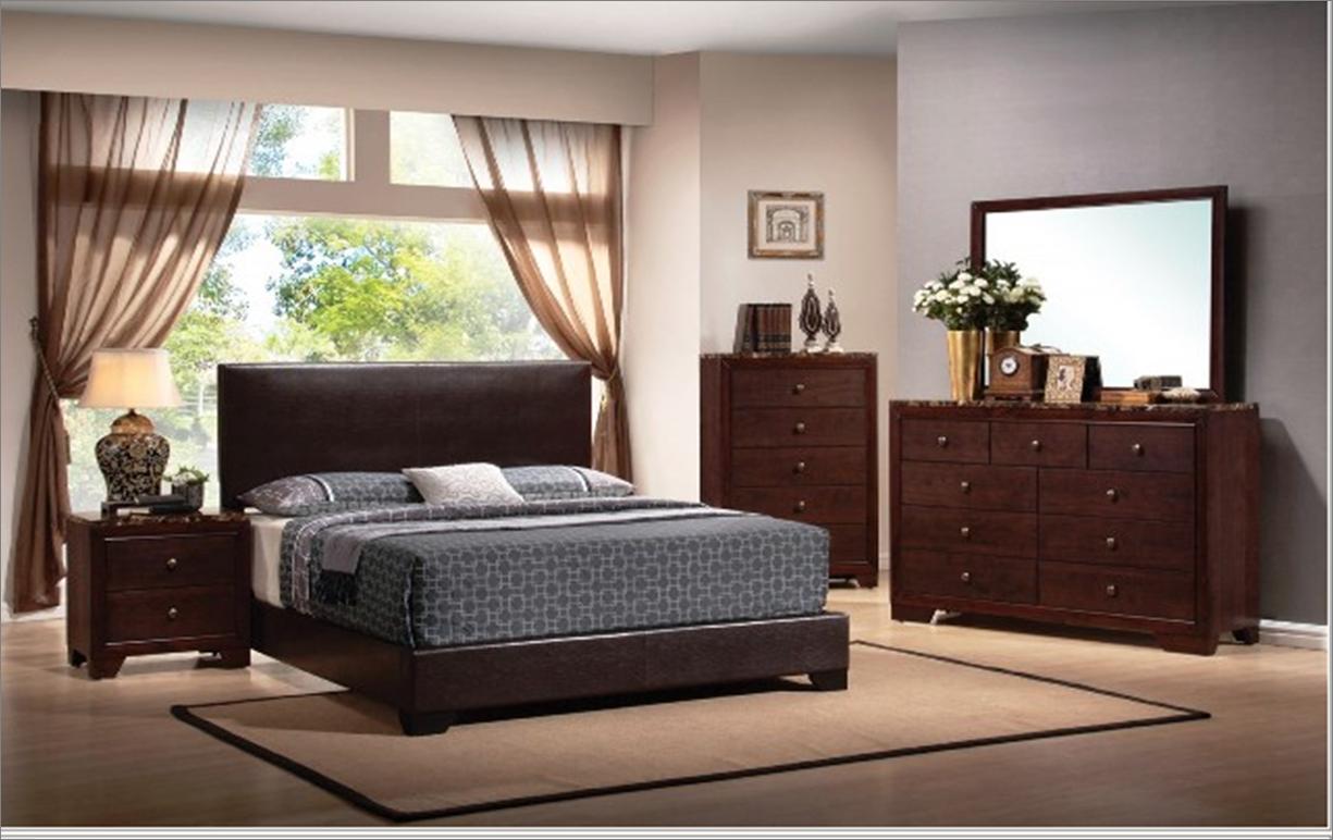 Conner recamara moderna de madera queen de 6 piezas buditasan shop si no lo tenemos se lo No dresser in master bedroom
