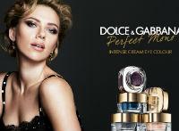 Scarlett Johansson per D&G