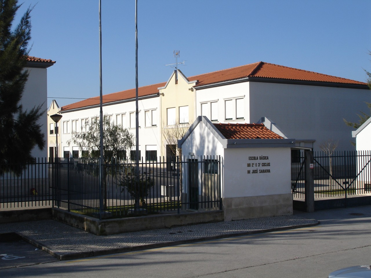 EB 2,3 José Saraiva