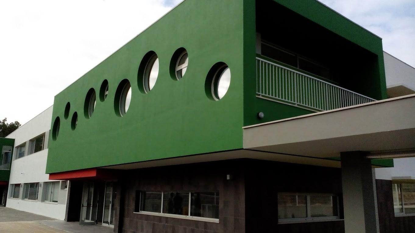 Centro Escolar de Parceiros