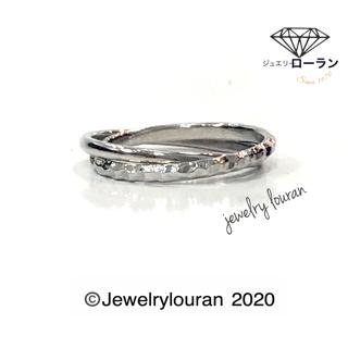 louranorignal (ローランオリジナル) 引っ掛かりのない指輪