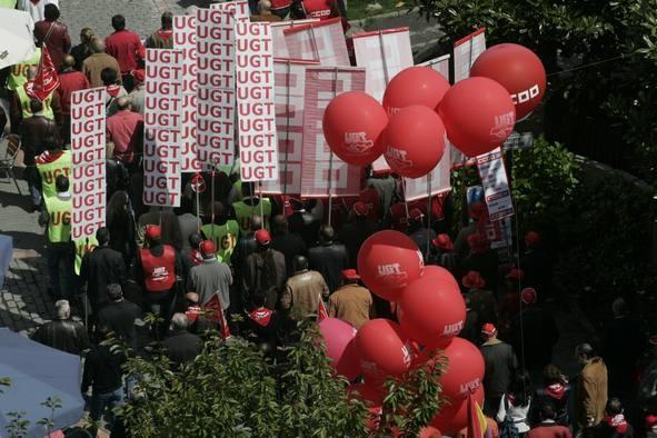 Participación sindical