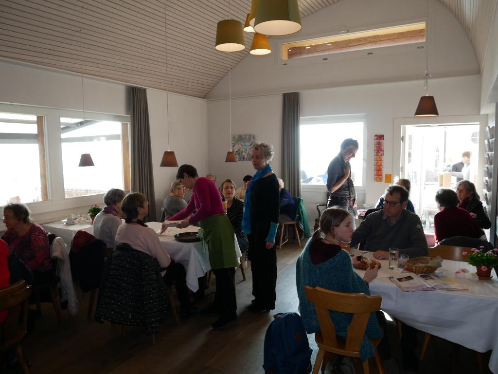 Restaurant Landhus Almens