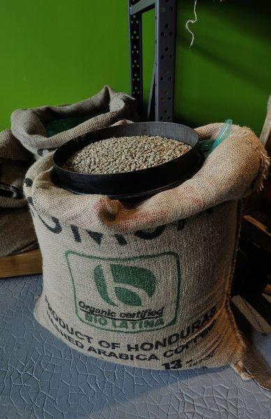 Cafés issus de petits producteurs