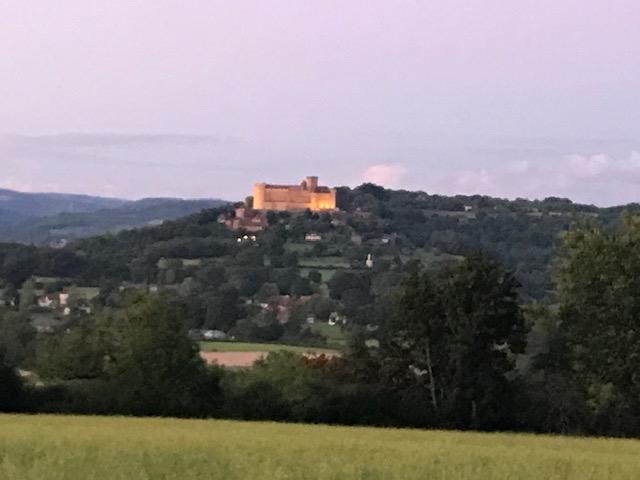 Château de Castelnau (Prudhomat)
