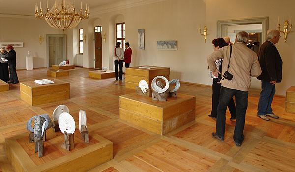 Landkreisgalerie Pirna-Zuschendorf
