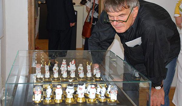 Ausstellung im Einnehmerhaus Freital