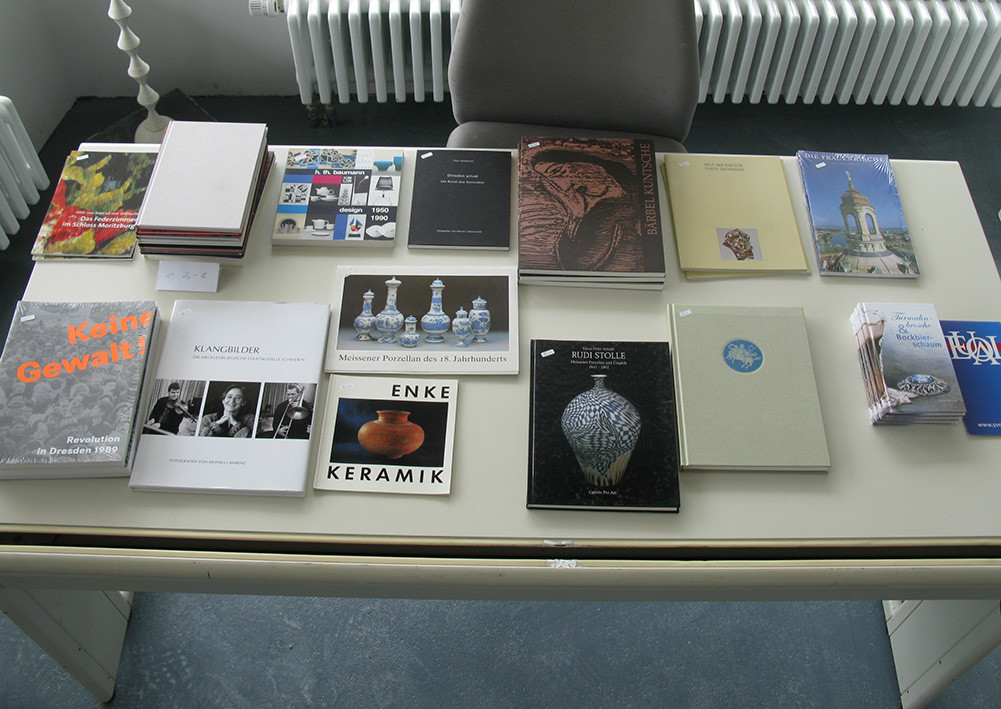 16.6. - 20.6.: Kunsttrödelmarkt 2