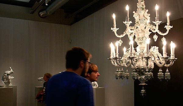Museumsnacht am 14. Juli 2012