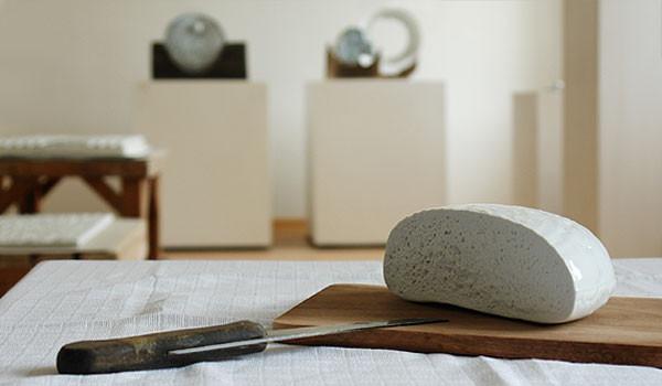 Vereinsraum in der Porzellanmanufaktur Freital