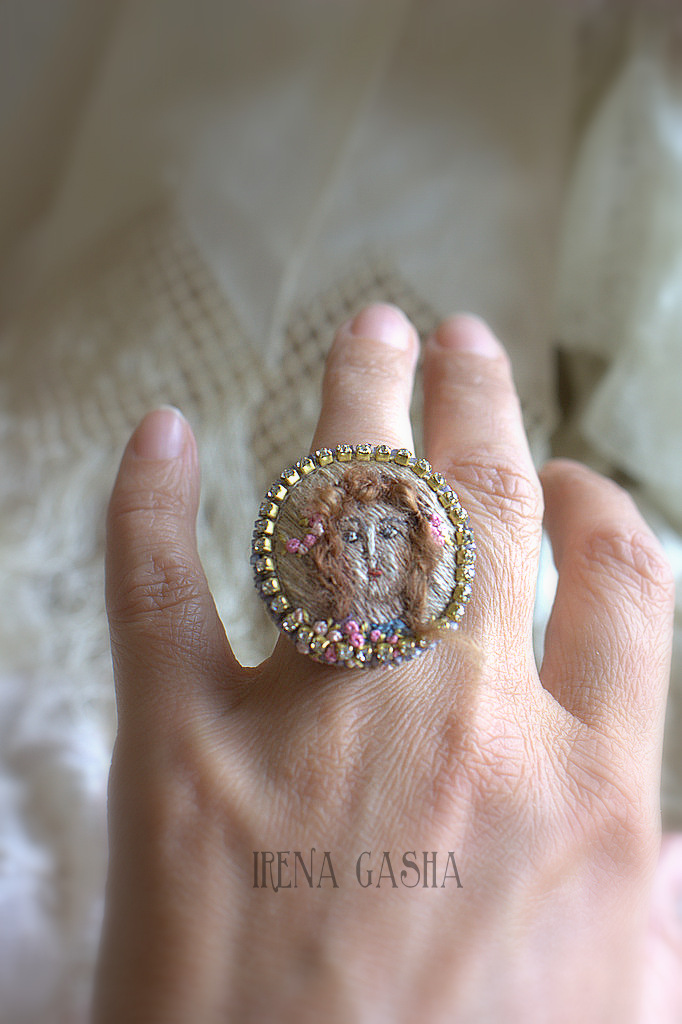 "Ring""Susanne"""