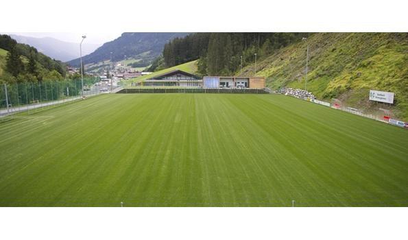 Waldstadion Saalbach/Hinterglemm!