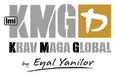Das Logo der Krav Maga Global Organisation
