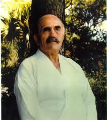 Imrich Lichtenfeld (Imi Sde-Or), der Begründer von KRAV MAGA