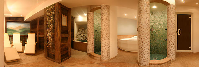 Kneipp im Hotel Plan De Gralba