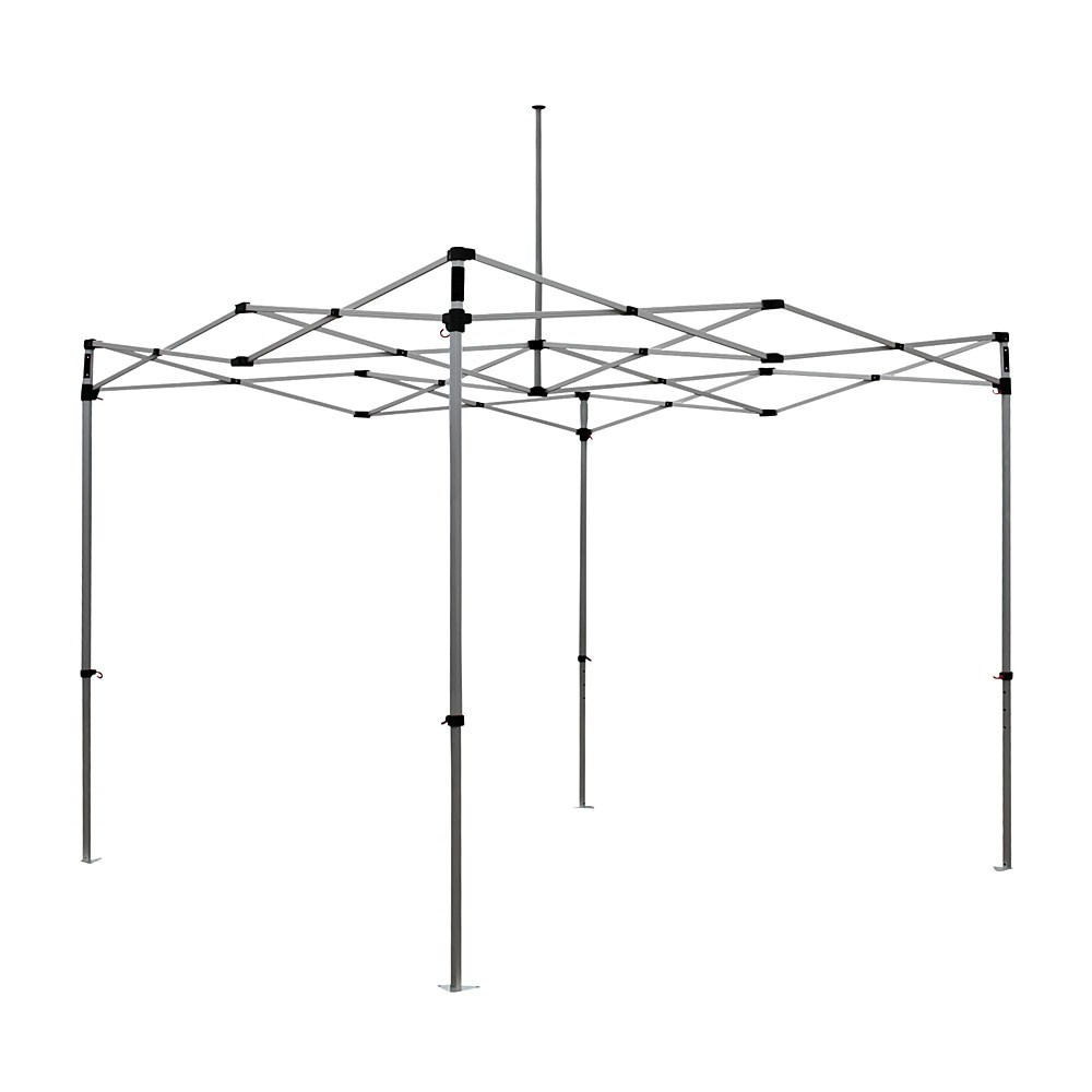 struttura gazebo pieghevole 300x300