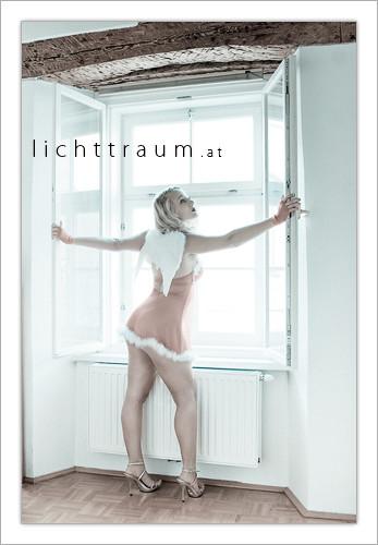 Foto Lichttraum