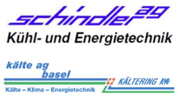 Münchenstein, Schindler AG, Kühlung, Energietechnik, Kälte AGg, Klima,