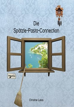 Die Spätzle-Pasta-Connection