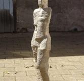 Terraccotta, H: 86 cm