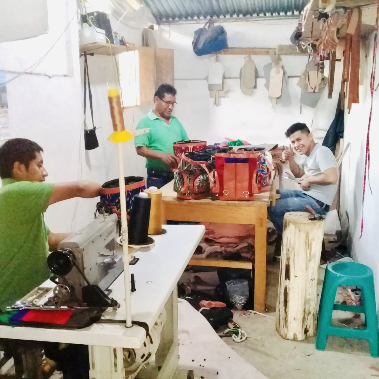 guatemalan artisans