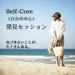 self-core発見セッション
