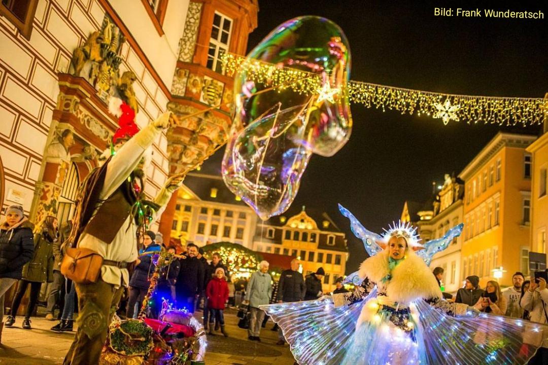 Sorgenfreie Winterzeit mit Fantasie und Zauber!