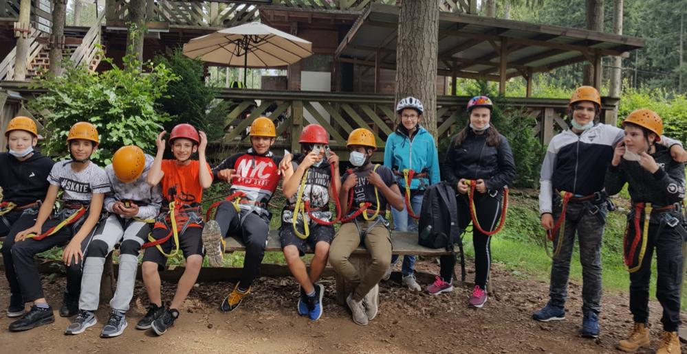 Ferienprogramm der Clara-Viebig-Realschule plus Wittlich