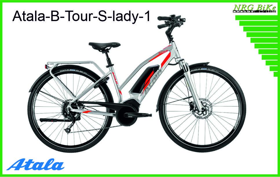 NRG BIKE Bolzano - biciclette elettriche Atala