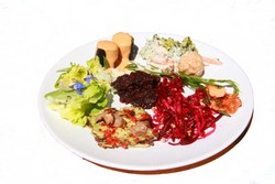 local,végétarien,économie,coopération,végétalien