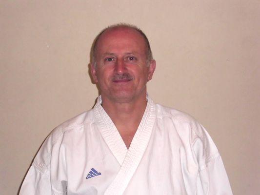 Hakki (Trainer)
