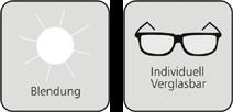 Symboldbilder Sonnenbrille
