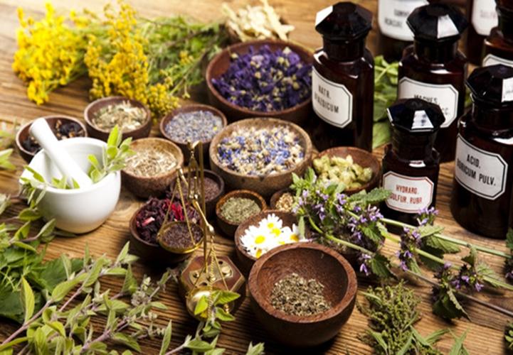 Naturopatía - CINDENAT