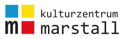 Bild: Logo Marstall