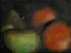 Poires_et_oranges 18 x 24 20/12/2013